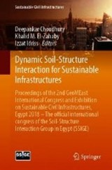 Dynamic Soil-Structure Interaction for Sustainable Infrastructures | auteur onbekend |