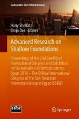 Advanced Research on Shallow Foundations | Hany Shehata ; Braja Das |