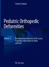 Pediatric Orthopedic Deformities, Volume 2
