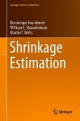 Shrinkage Estimation | Dominique Fourdrinier ; William E. Strawderman ; Martin T. Wells |