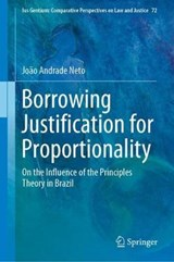 Borrowing Justification for Proportionality | Joao Andrade Neto |