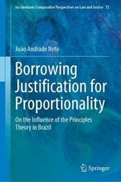 Borrowing Justification for Proportionality
