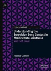 Understanding the Eurovision Song Contest in Multicultural Australia