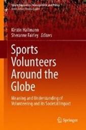 Sports Volunteers Around the Globe