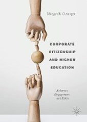 Corporate Citizenship and Higher Education