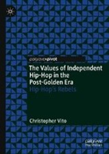 The Values of Independent Hip-Hop in the Post-Golden Era | Christopher Vito |