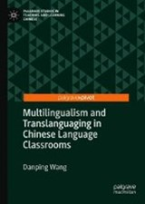 Multilingualism and Translanguaging in Chinese Language Classrooms | Danping Wang |