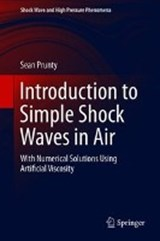 Introduction to Simple Shock Waves in Air | Sean Prunty |
