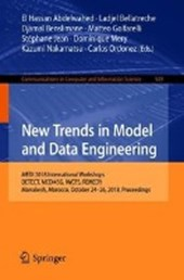 New Trends in Model and Data Engineering
