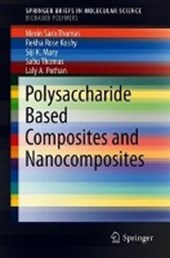 Starch, Chitin and Chitosan Based Composites and Nanocomposites