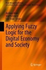 Applying Fuzzy Logic for the Digital Economy and Society | auteur onbekend |