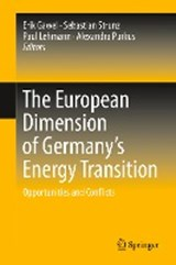 The European Dimension of Germany's Energy Transition | auteur onbekend |