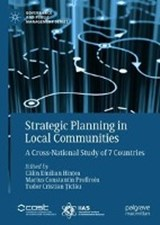 Strategic Planning in Local Communities | Calin Emilian Hintea ; Marius Constantin Profiroiu ; Tudor Cristian Ticlau |