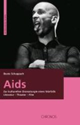 Aids in Literatur, Theater und Film | Beate Schappach |