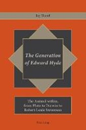 The Generation of Edward Hyde | Jay Bland |