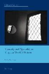 Visuality and Spatiality in Virginia Woolf's Fiction | Savina Stevanato |