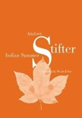 Indian Summer | Adalbert Stifter |
