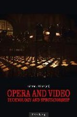 Opera and Video | auteur onbekend |
