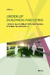 Order of Buildings and Cities
