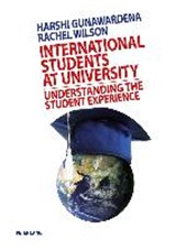 International Students at University | Harshi Gunawardena |