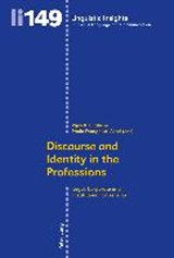 Discourse and Identity in the Professions | auteur onbekend |