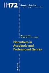 Narratives in Academic and Professional Genres