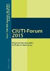 CIUTI-Forum