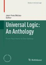 Universal Logic: An Anthology |  |