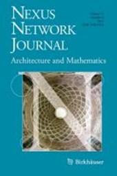 Nexus Network Journal 13,3
