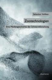 Zootechnologien
