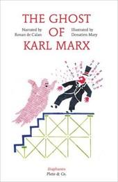 Ghost of karl marx