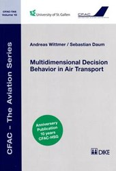 Multidimensional Decison Behavior in Air Transport