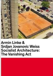 Armin Linke & Srdjan Jovanovic Weiss