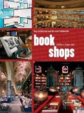 Long established and most fashionable bookshops