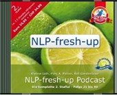 NLP-fresh-up Podcast 2. Staffel