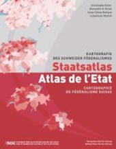Staatsatlas - Atlas de l'Etat