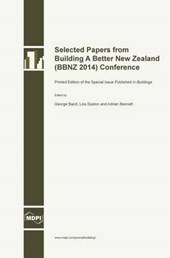 Selected Papers from Building a Better New Zealand (Bbnz
