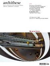 Archithese 2008/05 - Shopping Centers |  |