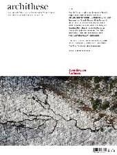 Archithese 2011/02 - Oberfläche