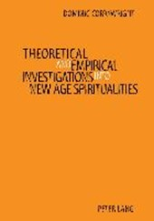 Theoretical and Empirical Investigations into New Age Spirit