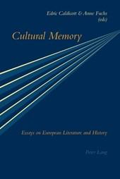 Cultural Memory