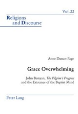 Grace Overwhelming | Anne Dunan-page |