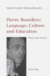 Pierre Bourdieu: Language, Culture and Education