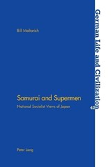 Samurai and Supermen | Bill Maltarich |