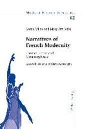Narratives of French Modernity |  |