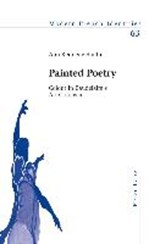 Painted Poetry | Ann Kennedy Smith |