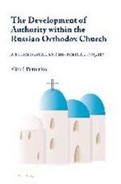 The Development of Authority within the Russian Orthodox Church
