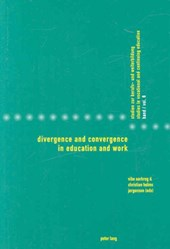 Divergence and Convergence in Education and Work |  |