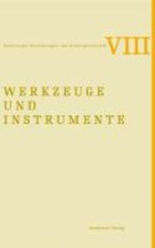 Werkzeuge und Instrumente