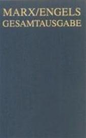 Karl Marx: Ökonomische Manuskripte 1863-1867/ 2 Bde